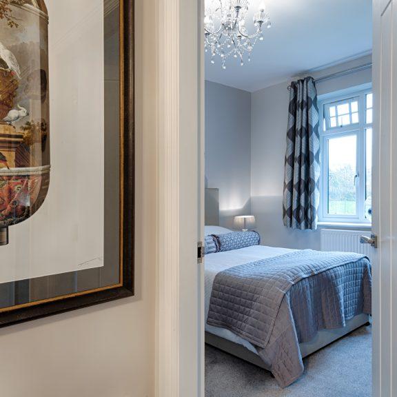 Bedroom from Landing