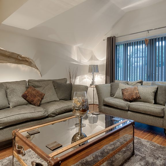 Sitting Room or Family Room