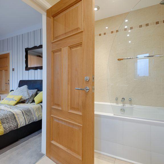 Bed 2 from En-suite
