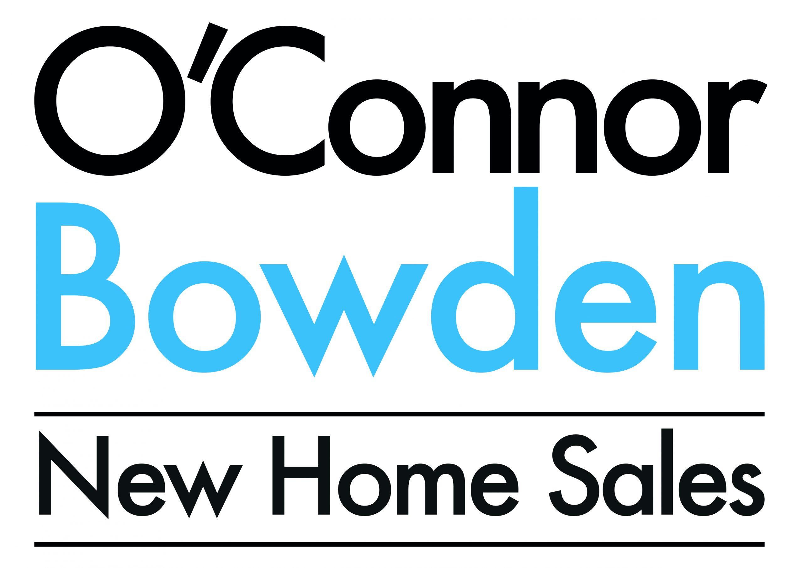 O Connor Bowden New Home Sales