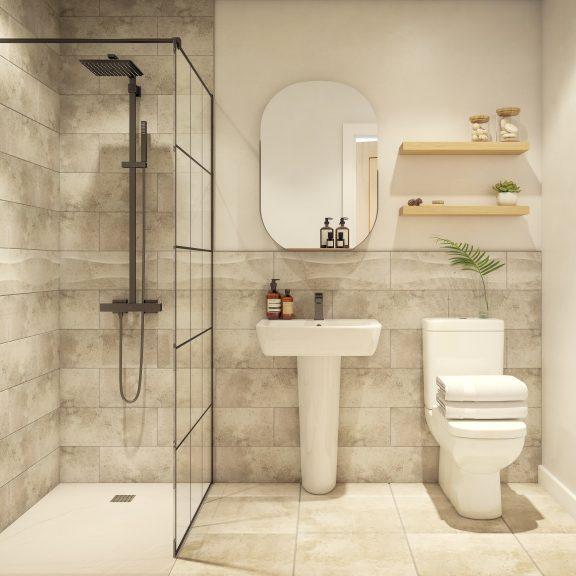 CGI Bathroom Image