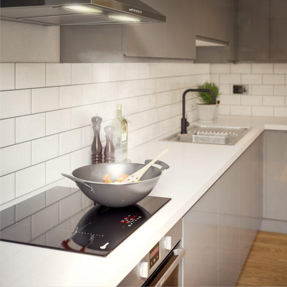 CGI Kitchen Image